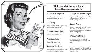 Diva Holiday Sign